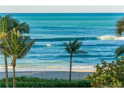 Sunny Isles Beach Condo For Sale: 16445 Collins Ave #322