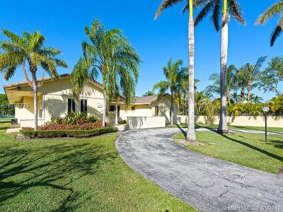 Miami Single Family Home For Sale: 3370 SW 128th Ave