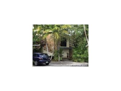 Coral Gables Single Family Home For Sale: 14540 Sailfish Dr