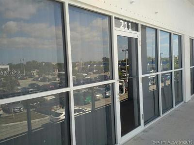Cutler Bay Commercial For Sale