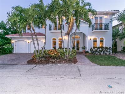 Delray Beach Single Family Home For Sale: 916 Bermuda Gardens Rd