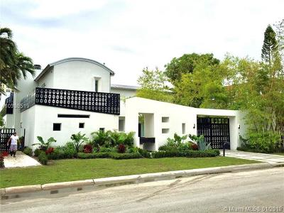 Bal Harbour Single Family Home For Sale: 56 Bal Bay Dr