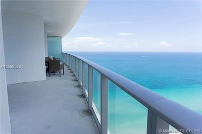 Hollywood Condo For Sale: 4111 S Ocean Dr #3509/350
