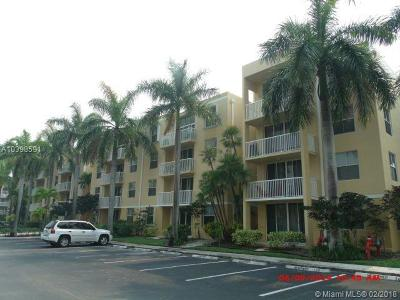 Dania Beach Condo For Sale: 1341 SE 3rd Ave #311
