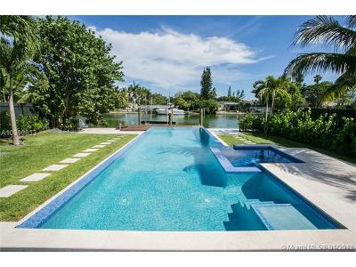 Single Family Home For Sale: 690 S Shore Dr