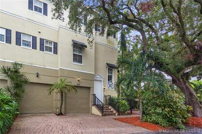 Fort Lauderdale Single Family Home For Sale: 1113 SW 4th Ave