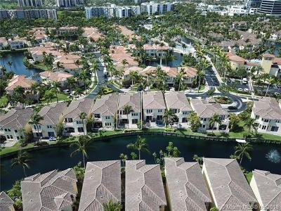 Aventura Single Family Home For Sale: 3129 NE 210th St