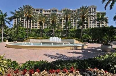 Key Biscayne Condo For Sale: 445 Grand Bay Dr #705