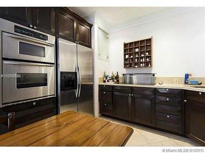 Miami Beach Condo For Sale: 1061 Meridian Ave #2B