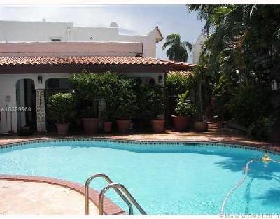 Single Family Home For Sale: 2812 Prairie Av