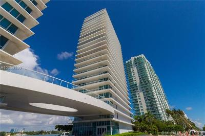 Miami Beach Condo For Sale: 540 West Ave #1113