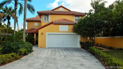 Doral Single Family Home For Sale: 10353 NW 45th Ln
