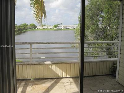 Oakland Park Condo For Sale: 3477 NW 44th St #201