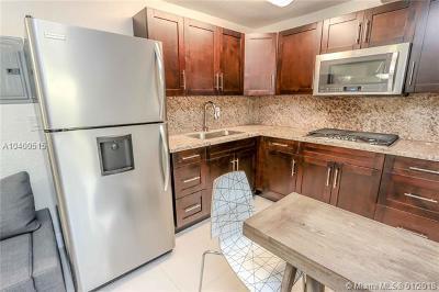 Miami Condo For Sale: 3245 Virginia St #20