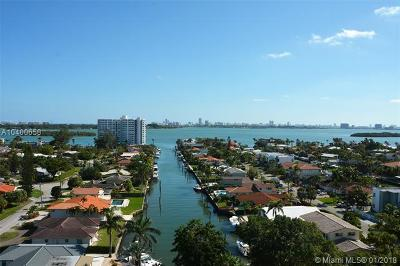 North Miami Condo For Sale: 2150 Sans Souci Blvd #B1401