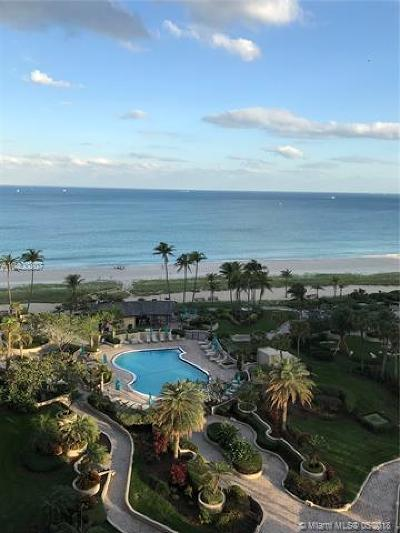 Lauderdale By The Sea Condo For Sale: 5100 N Ocean Blvd #1113