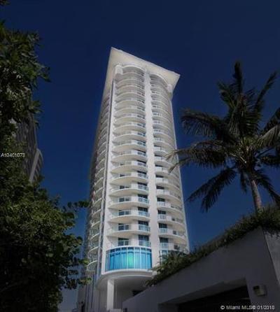Sunny Isles Beach Condo For Sale: 17315 Collins Ave #1606