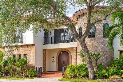 Single Family Home For Sale: 9401 SW 109th Ter