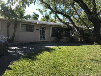 Palmetto Bay Single Family Home For Sale: 9298 SW 165th St