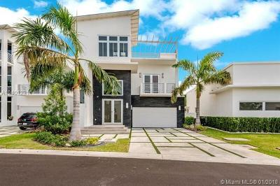 Doral Single Family Home For Sale: 3467 NW 82nd Ct
