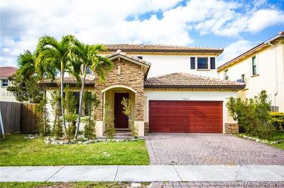 Single Family Home For Sale: 15273 SW 118 Te