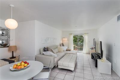 Miami Beach Condo For Sale: 1519 Drexel Av #400