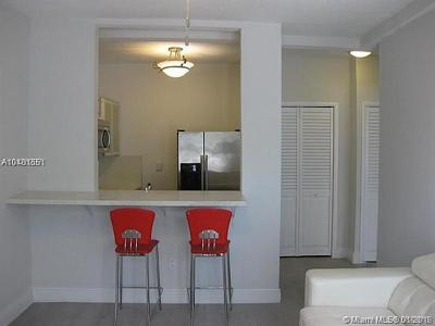 Miami Beach Condo For Sale: 842 Meridian Ave #3H