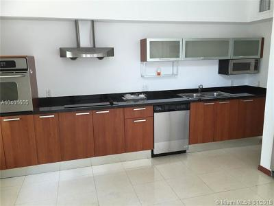 Lofts On Brickell I Condo, Lofts On Brickell Ii Cond Rental Leased