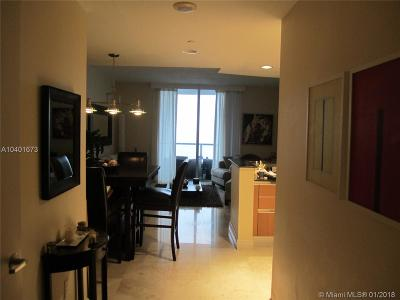 1060 Brickell, 1060 Brickell Ave, 1060 Brickell Avenue, 1060 Brickell Condo, 1060 Brickell Condominium, 1060 Brickell Condounit, 1060 Condominium, 1060 Co-Op Apts Inc Condo For Sale: 1060 Brickell Ave #1805