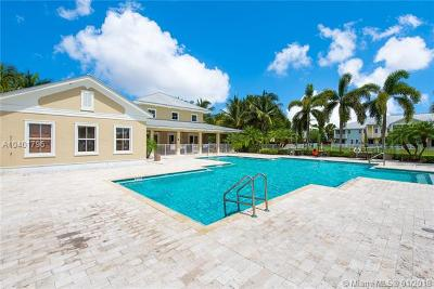Doral Single Family Home For Sale: 7447 NW 107th Path
