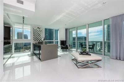 Miami Condo For Sale: 1080 Brickell Ave #2301