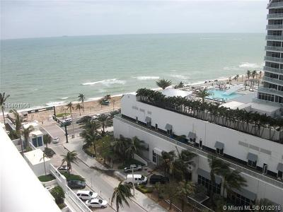 Fort Lauderdale FL Condo For Sale: $349,000