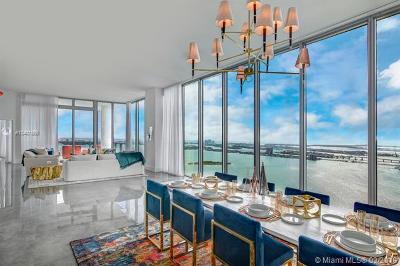 Miami FL Condo For Sale: $5,900,000
