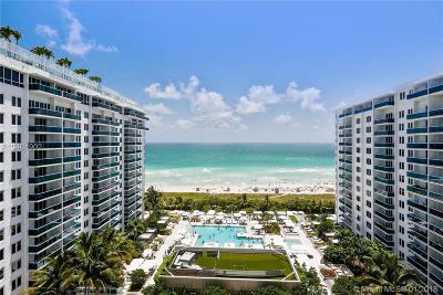 Miami Beach Condo For Sale: 102 24th St #1444