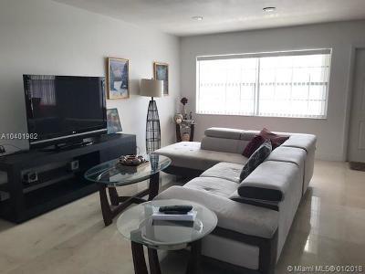 Ocean Ridge Condo For Sale: 5505 N Ocean Blvd #5-203