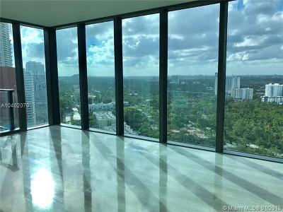 Miami Condo For Sale: 1441 Brickell Ave #2204