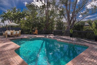 Miami Single Family Home For Sale: 19734 NE 24th Ct