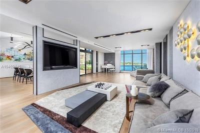 Fisher Island Condo For Sale: 7035 Fisher Island Dr #7035