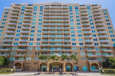 Miami Condo For Sale: 2665 SW 37th Ave #1601