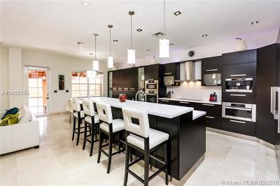 Doral Single Family Home For Sale: 6834 NW 113 Pl