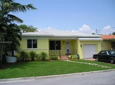 Surfside Single Family Home For Sale: 9116 Carlyle Ave