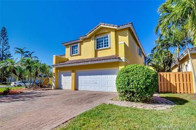 Doral Single Family Home For Sale: 11173 NW 67th St