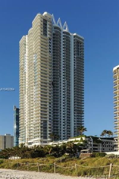 Miami Beach Condo For Sale: 6365 Collins Ave #4301