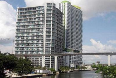 Miami Condo For Sale: 690 SW 690 1st Ct #701