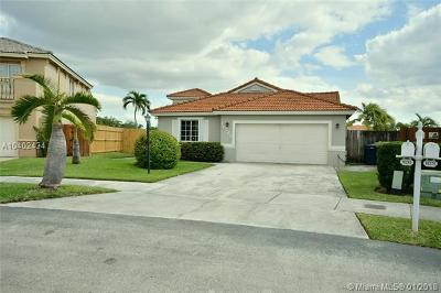 Miami Single Family Home For Sale: 16260 SW 77th Ter