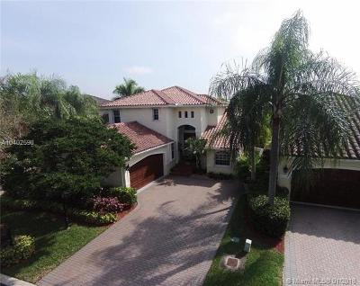 Doral Single Family Home For Sale: 4469 NW 93rd Doral Ct