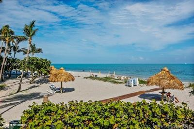 Key Biscayne Condo For Sale: 1121 Crandon Bl #E306