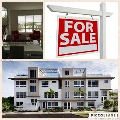 Miami Condo For Sale: 10545 NW 66th St