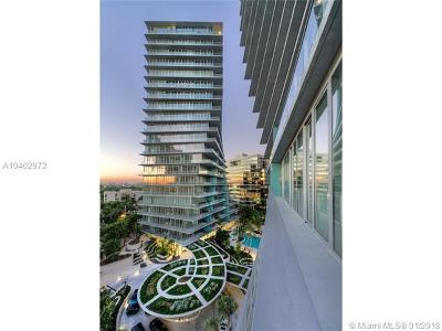 Miami-Dade County Condo For Sale: 2675 S Bayshore Dr #402-S