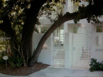 Miami Condo For Sale: 3096 Indiana Street #3096